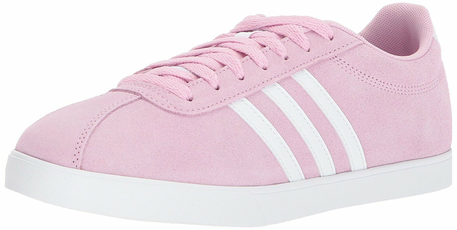 official photos b97ec 03b36 ... adidas Neo Women s Women s Women s Courtset Sneakers, 2 Colors a495cd  ...