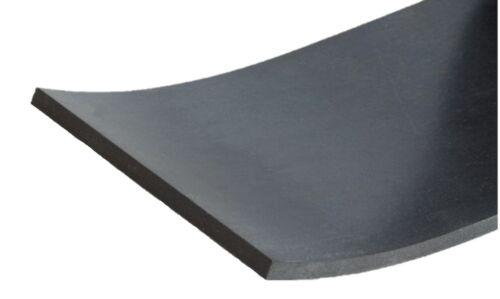 Gummistreifen in der Größe 1000x120x5mmGummiauflage Gummimatte Gummi Streifen