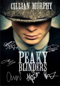 Peaky-Blinders-Tv-Poster-A5-A4-A3-A2-options-260gsm-Reprint-signature-039-s
