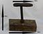 縮圖 4 - Antique Anvil Of Cobbler Or Tree Metallic IN Cast Iron