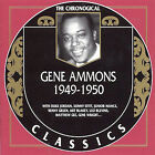 1949-1950 by Gene Ammons (CD, Jan-2004, Classics)