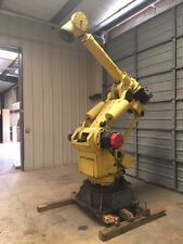 Fanuc Robot S-420F and Control