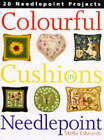 Colour Cushions in Needlepoint: A Colourful Collection of 20 Needlepoint Designs for Cushions by Stella Edwards (Paperback, 1997)