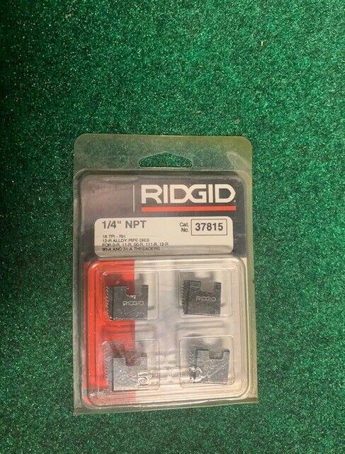 "Threader Replacement Dies for Ridgid 12-R,00-R,111-R,0-R,11-R 3//4/""Pipe Dies"