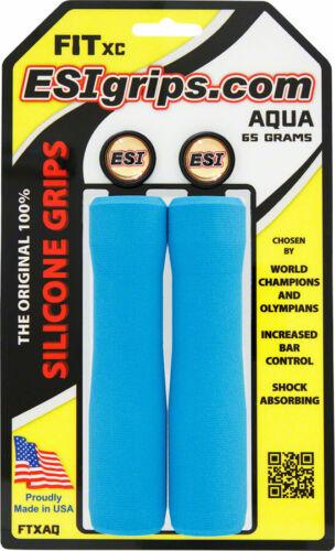 Aqua ESI FIT XC Grips