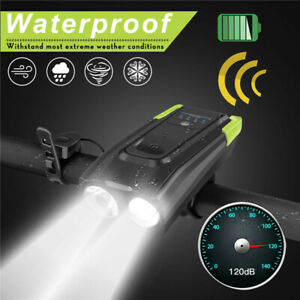USB-Rechargeable-LED-Bicycle-Bright-Bike-Front-Headlight-Lamp-Waterproof-Safety