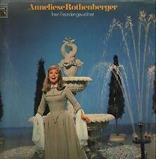 Anneliese Rothenberger Ihren Freunden gewidmet (foc) [LP]