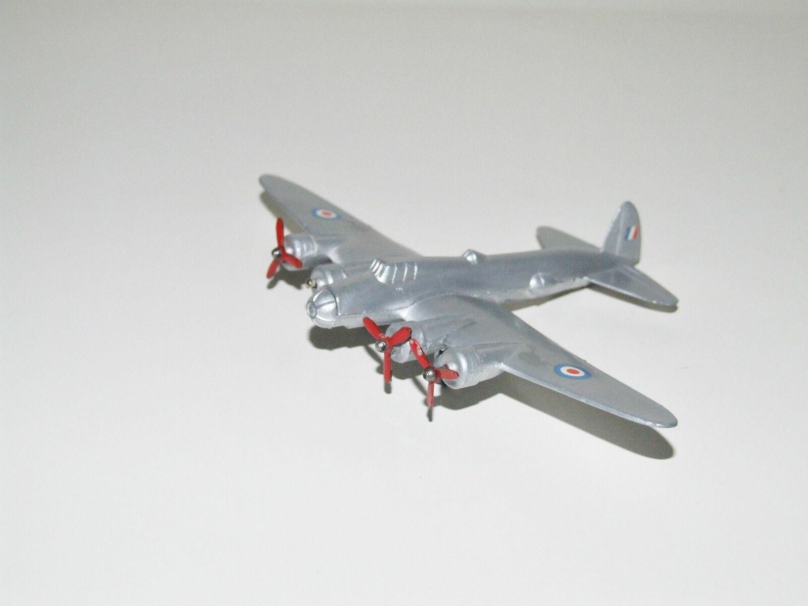 TEKNO 401 flyvende faestning (Flying Fortress)