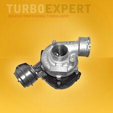 Turbolader Turbo Audi A4 2.0 TDI (8EC, B7) BPW 103 KW, 140 PS