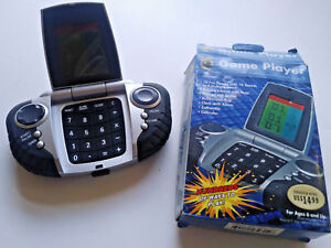 Innovage-2006-Portable-Game-Player-with-Calculator-and-Alarm-Clock