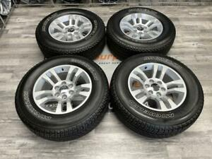 GMC CHEVY 1500 RIMS 6x139.7 and MICHELIN Tires 275/65R18 Calgary Alberta Preview