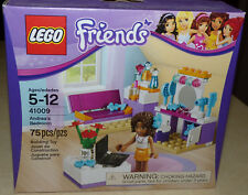 Lego Friends Andreas Zimmer 41009 For Sale Online Ebay