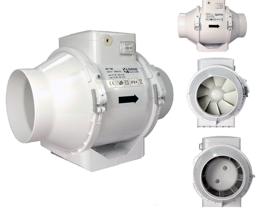 Rohrventilator dalap AP 150 Rohrlüfter, Rohrventilatoren, Ventilatoren (3002)     | Zu einem niedrigeren Preis  | eine große Vielfalt  | Vollständige Spezifikation