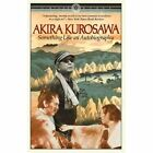 Something Like an Autobiography by Akira Kurosawa (Paperback)