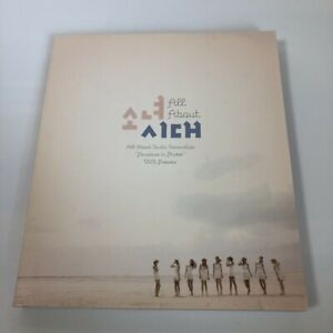 SNSD-All-About-Girls-Generation-Paradise-in-Phuket-Photo-Book-Free-Shipping