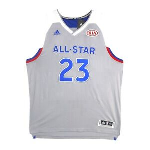 lebron james east all star jersey
