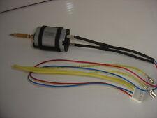 Motorino con cavi per ingranaggi macchina caffè gaggia sincrony sup020- nuovo
