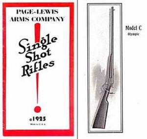 Vintage Hunting Sporting Goods Savage c.1925 Arms Company