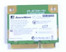 4.0 BT AW-NE785H Tested 海華科技 AzureWave WiFi Wireless Card 802.11b//g//n AR5B95