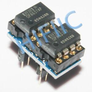 Ne5532 Opa637ap Mono Op 1set Ebay Dual Replace Amp To
