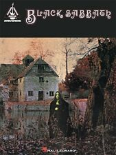 Black Sabbath : Riff by Riff by Ian Cunningham (1997, Paperback)