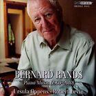 Bernard Rands: Piano Music 1960-2010 (CD, Dec-2013, Bridge)