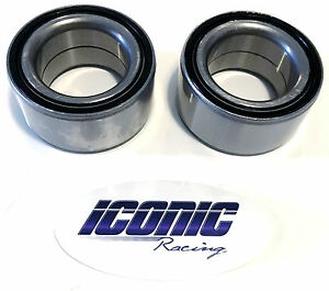 Polaris Ranger 500 2x4 2005-2009 Both Front Wheel Bearings