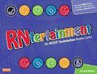RNtertainment: The NCLEX� Examination Review Game von Linda Anne Silvestri (2011, Taschenbuch)