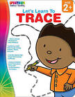 Let's Learn to Trace, Ages 2 - 5 by Spectrum (Paperback / softback, 2011)