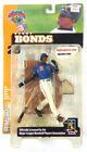 2000 McFarlane Toys MLB Series 1 Barry Bonds #25 White Jersey Action Figure