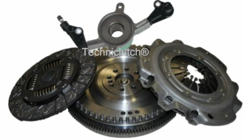 MERCEDES VITO 108 110 112 2.2 CDI NEW FLYWHEEL AND CLUTCH WITH CSC