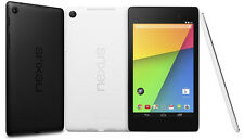 Nexus 7 (1st generación) 32GB, Wi-Fi, 7in-Asus