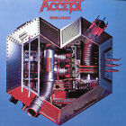Metal Heart by Accept (CD, Feb-2004, BMG (distributor))