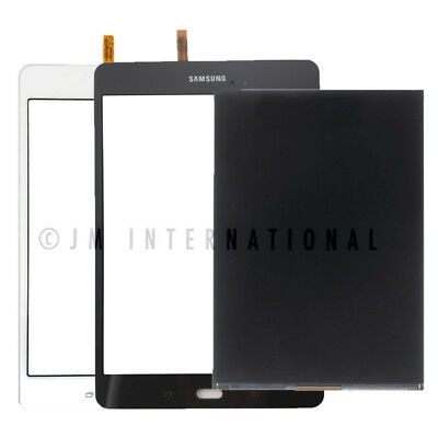 """NEW Samsung Galaxy Tab A 8.0/"""" SM-T350 T355 T357 LCD Touch Screen Digitizer Glass"""