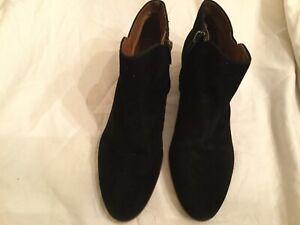 Sam Edelman Petty Ankle Boots Size 8.5