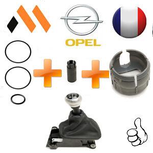 Kit-Reparation-Levier-de-vitesse-Opel-Astra-2-3-Meriva-1-Zafira-FACILE