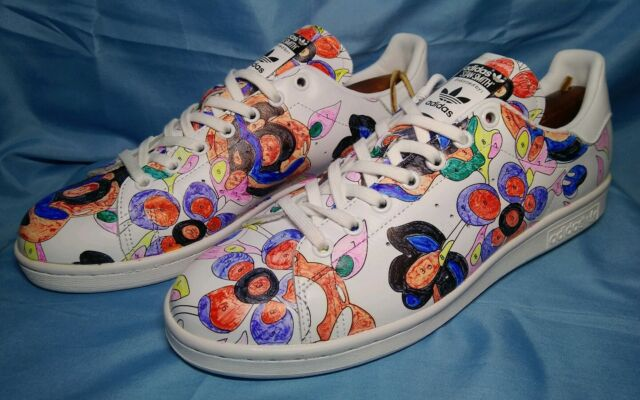 Sneakers Adidas children customized all sizes