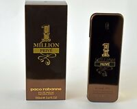 1 One Million Prive Eau de Parfum 100ml Paco Rabanne NEU & OVP ✰Free Shipping✰