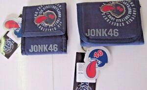 lowest price 79ac3 3f264 Details about Official Jonk 46 Streetboys Wallet Multi Listing