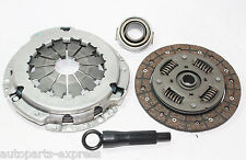 BAHNHOF CLUTCH KIT fits 2007-2008 HONDA FIT BASE SPORT HATCH  1.5L L4 SOHC
