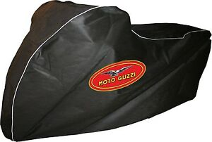 Breathable-Indoor-motorcycle-Motorbike-Dust-cover-Fits-Moto-Guzzi-V7