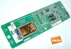 LG-PHILIPS-KLS-EE26CI-M-A-P-rev0-8-6632L-0223G-LC260WX2-SCHEDA-INVERTER