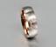 Anello-Anelli-Coppia-Fedi-Fede-Fedine-Fidanzamento-Nuziali-Cuore-Cristallo-Oro-3 miniatura 5