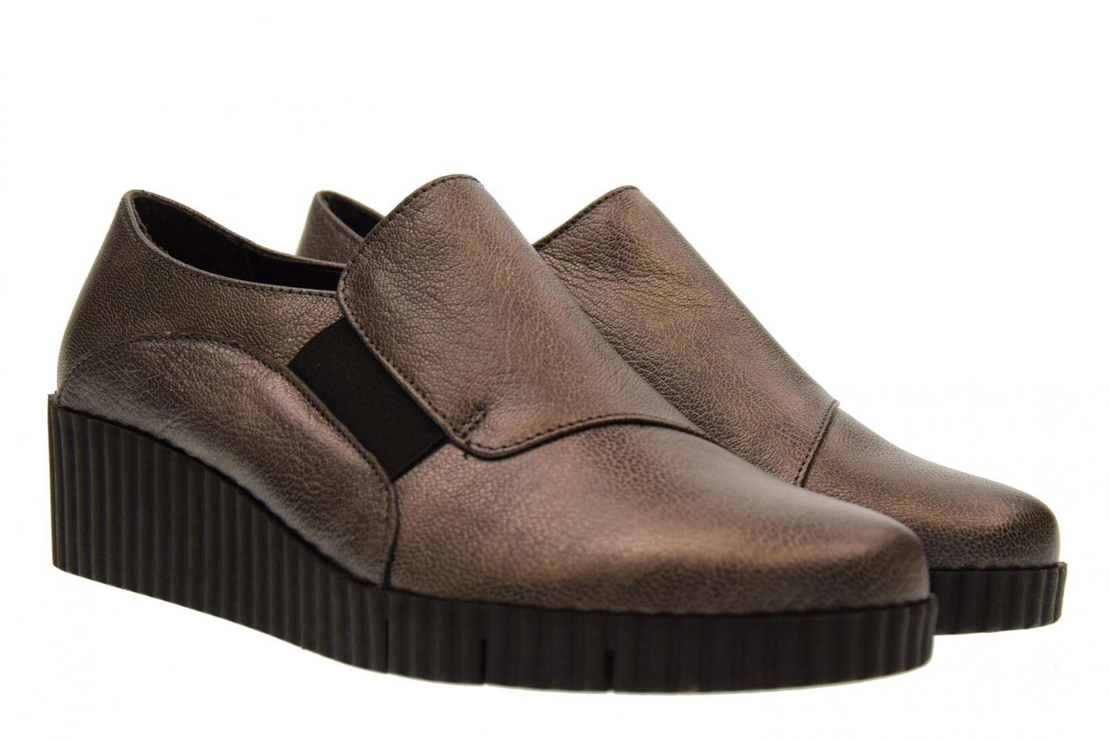 The Flexx A18s shoes de women mocasines cuña D2037 09 MILA JOVICH