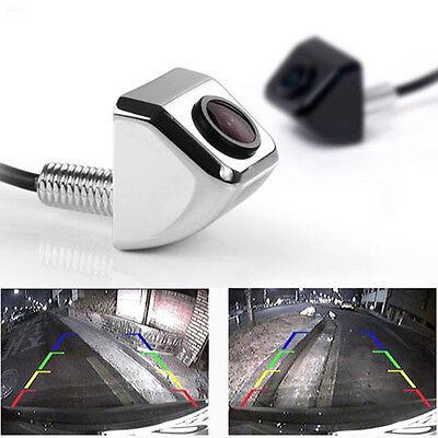 Car Rear View CCD 170° HD Color Astern Waterproof Camera Backup Parking Tide