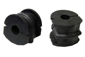 Suspension Stabilizer Bar Bushing Kit Rear Mevotech fits 03-07 Nissan Murano