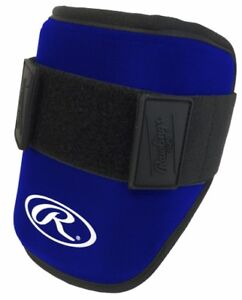 RAWLINGS-ADULT-BASEBALL-ELBOW-GUARD-MODEL-GUARDEB-BLUE