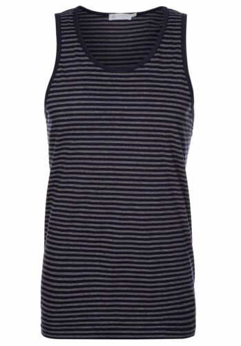Coton L égyptien exceptionnel M Q82 Sunspel Vest Superfine XL Bnwt CwxvvYBq