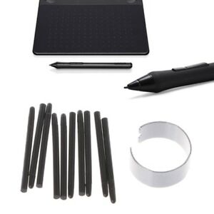 10-Pcs-Graphic-Drawing-Pad-Standard-Pen-Nibs-Stylus-for-Wacom-Drawing-Pen