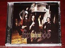 Witchcraft: Firewood CD 2005 Rise Above / Candlelight USA Records CDL0202CD NEW